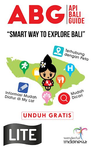 Api Bali Guide Indonesia Lite