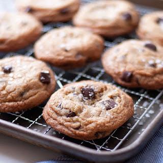 Chocolate Chip & Chunk Cookies