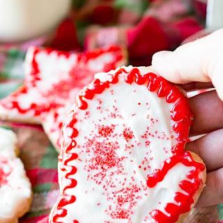 Christmas Sugar Recipes