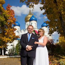 Wedding photographer Aleksandr Zimin (ziminvirus). Photo of 19.03.2015