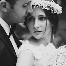 Wedding photographer Dinu Bargan (dinubargan). Photo of 22.08.2016