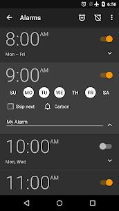 Night Clock (Alarm Clock) 2