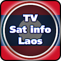 TV Sat Info Laos icon