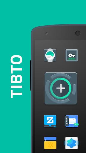 Tibto Iconpack Pro v 1.5  Hack Mod APK [LATEST]
