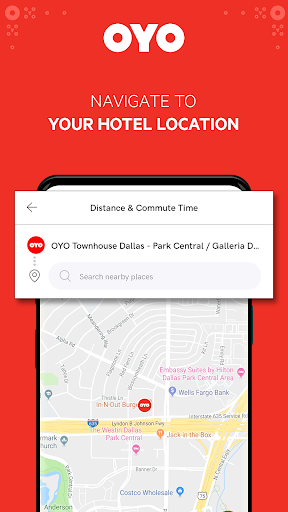 OYO - Find The Best Hotel Deals Near You screenshot 6