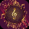 موزیک پلیر اندروید - پخش کننده موسیقی icon