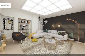Maison 8 pièces 265 m2