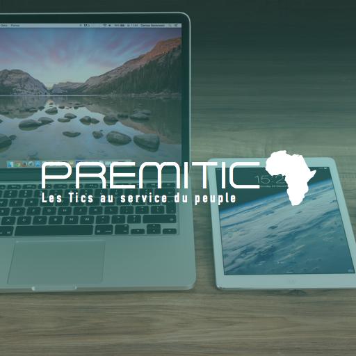 Premitica Inc. avatar image