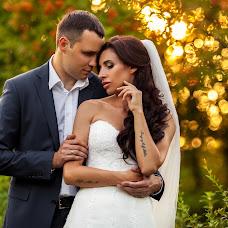 Wedding photographer Valeriya Maslova (massmile). Photo of 22.08.2016