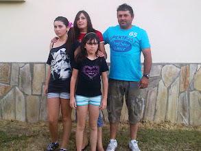 Photo: Boletin 122 - Marta y flia