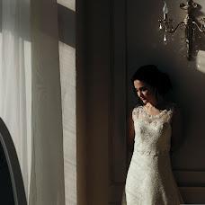 Wedding photographer Pavel Dubovik (Pablo9444). Photo of 23.10.2017