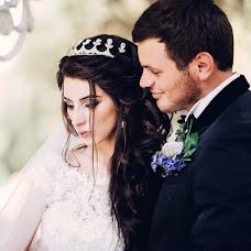 Wedding photographer Madina Kurbanova (MADONA). Photo of 15.11.2016