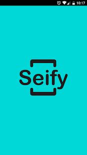 Seify - náhled