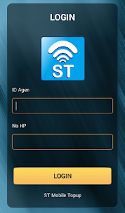 ST Mobile Topup- screenshot thumbnail