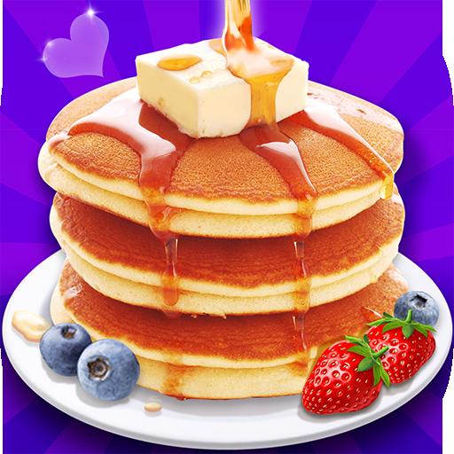 Breakfast Pancake Maker 2017 for PC