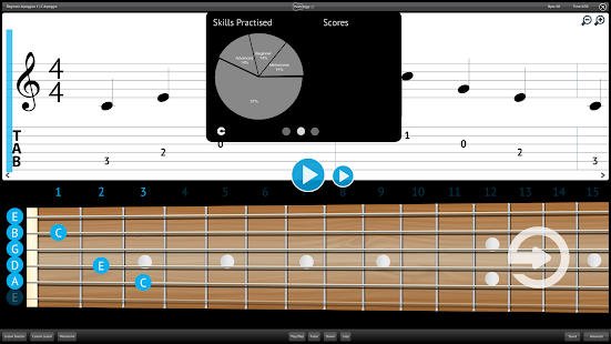 Learn Acoustic Guitar Lessons- screenshot thumbnail
