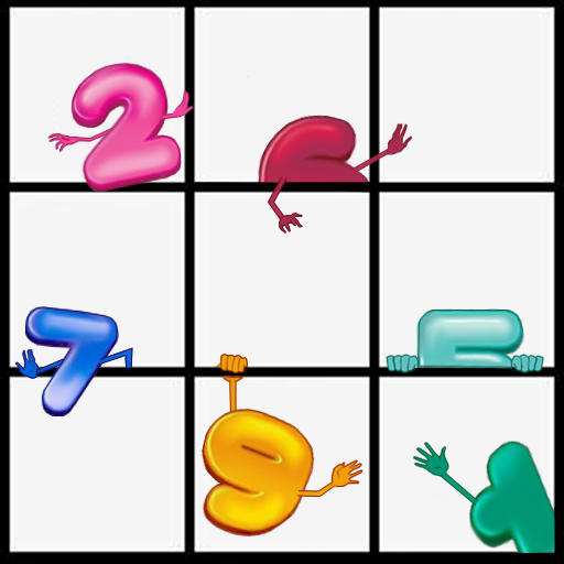 数独 解謎 App LOGO-硬是要APP