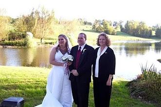 Photo: Pond House - Starr, SC ~ www.WeddingWoman.net