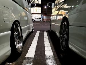 エルグランド  E51 ハイウェイスター 350ブラックレザーナビエディションのカスタム事例画像 だんぼさんの2020年02月21日08:43の投稿