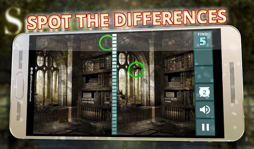 Hidden Difference: Sherlock 1.0.0 screenshots 1