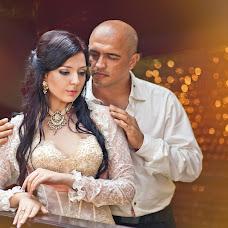 Wedding photographer Evgeniya Ovchinnikova (fotoclash). Photo of 24.03.2014