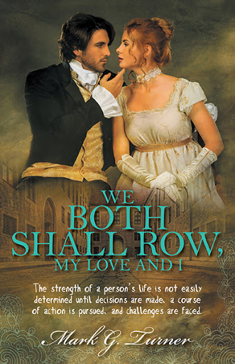 We Both Shall Row, My Love And I cover
