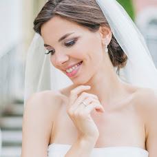 Wedding photographer Yuliya Kundera (JuliKundera). Photo of 25.07.2016