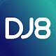 DJ8 for PC-Windows 7,8,10 and Mac