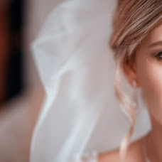 Wedding photographer Elena Yurchenko (lena1989). Photo of 20.10.2017