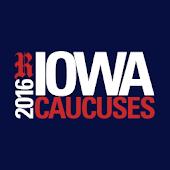 Iowa Caucuses