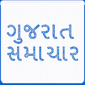 Gujarati (ગુજરાતી) News icon
