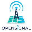 Opensignal - 3G & 4G Signal & WiFi Speed Test apk