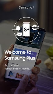 Samsung Plus Learning - náhled