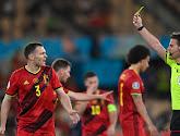 """Duitse ref krijgt heel wat kritiek, ook Duivels niet blij: """"Hij floot bizar"""""""
