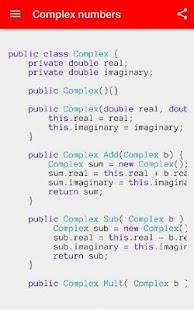 Java Samples Pro - náhled