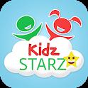 Kidz Starz – Reward Kids icon