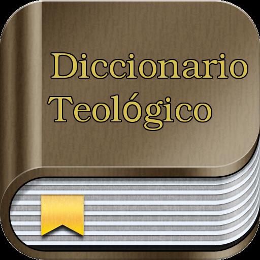 Diccionario Teológico 書籍 App LOGO-APP開箱王