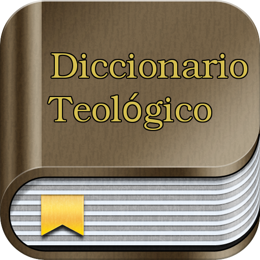 Diccionario Teológico 書籍 App LOGO-硬是要APP