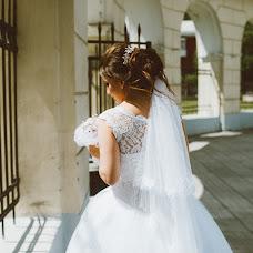 Wedding photographer Vitaliy Andreev (wital). Photo of 22.08.2017