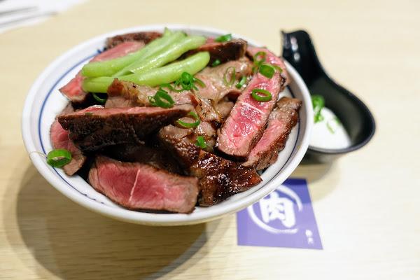 初肉牛丼專門