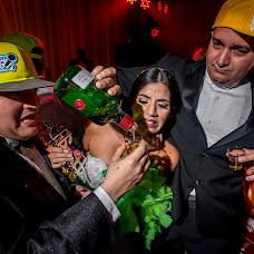 Wedding photographer Efrain Acosta (efrainacosta). Photo of 22.02.2017