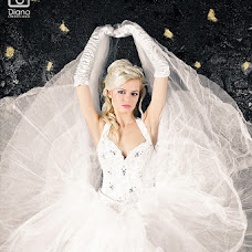 Wedding photographer Diana Labanovskaya (Dianaarty). Photo of 15.12.2012