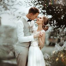 Wedding photographer Emilija Juškovė (lygsapne). Photo of 06.08.2018
