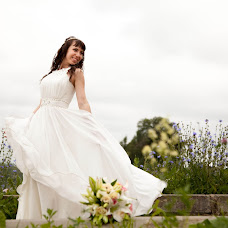 Wedding photographer Marina Makarova (makarova). Photo of 31.07.2013