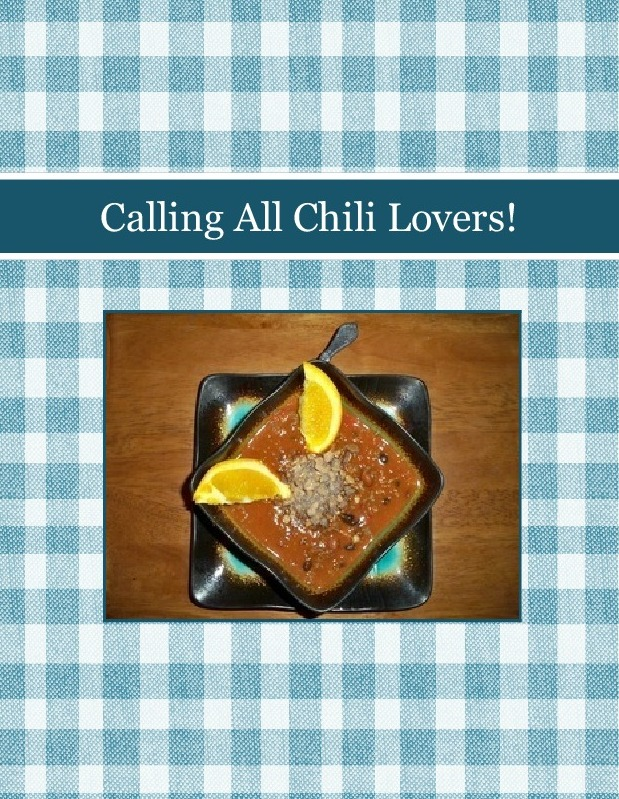 Calling All Chili Lovers!