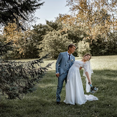 Wedding photographer Aleksey Komissarov (fotokomiks). Photo of 14.09.2018