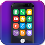 Theme for Samsung Galaxy S7 Edge Icon