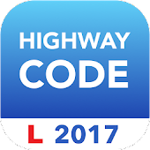 The Highway Code UK 2017 Free- Theory Test Edition