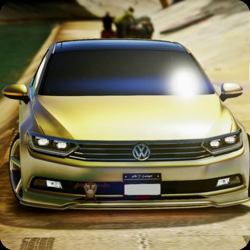 Passat Driver Simulator - Open World Game for PC
