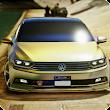 Passat Driver Simulator - Open World Game